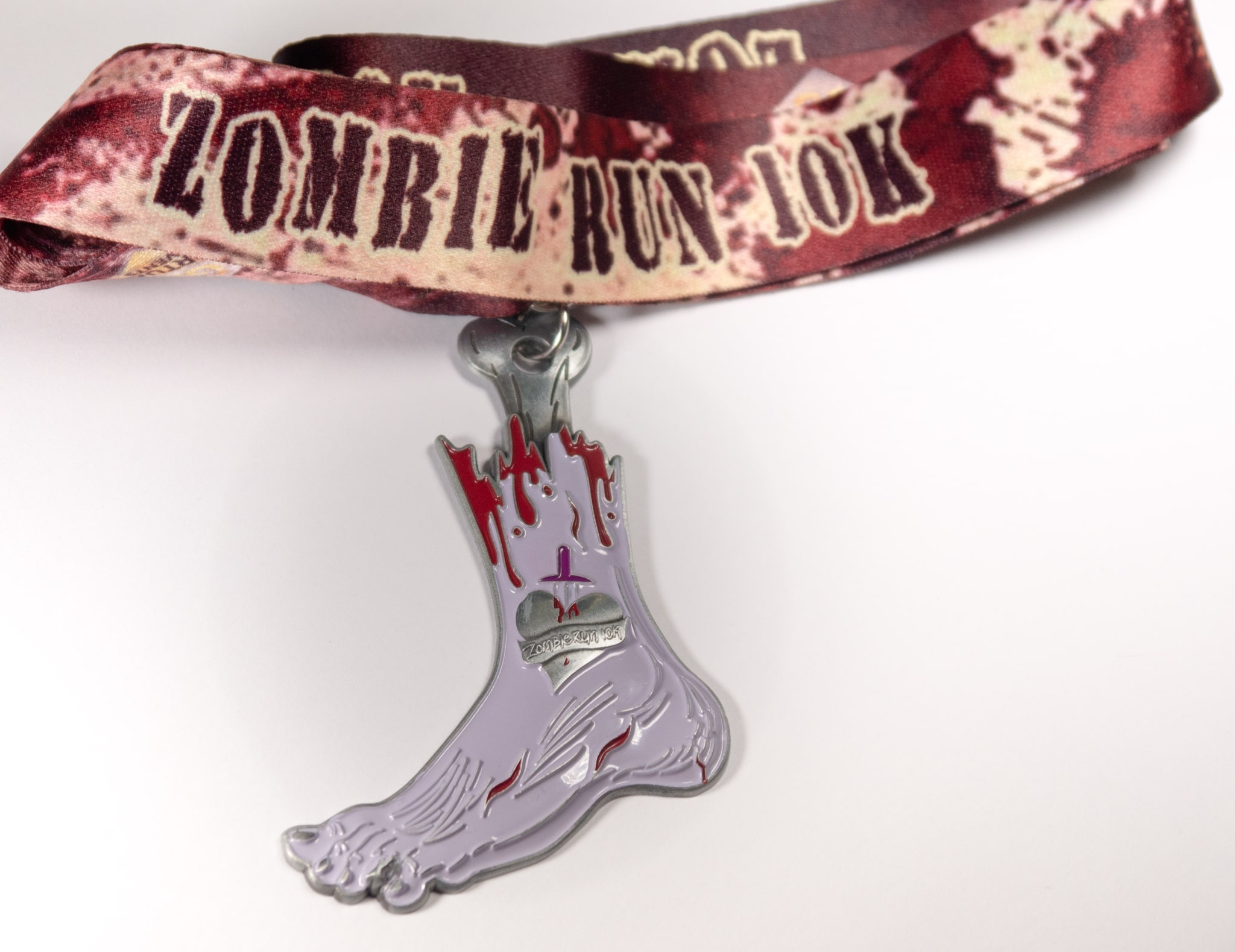 Zombie 10k